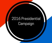 2016 Presidential Campaign