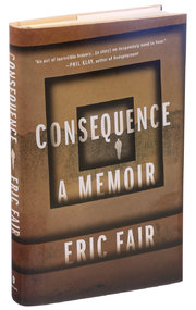 Fair consequence book cover
