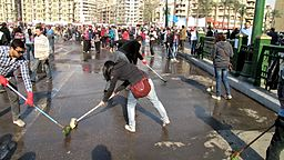 Sweeping_Tahrir_Square